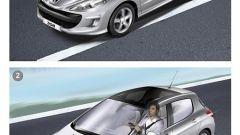Peugeot 308 - Immagine: 27