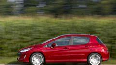 Peugeot 308 - Immagine: 28