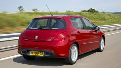 Peugeot 308 - Immagine: 29