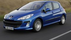 Peugeot 308 - Immagine: 30