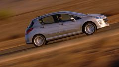 Peugeot 308 - Immagine: 32