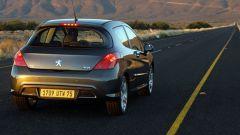 Peugeot 308 - Immagine: 33