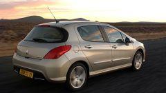 Peugeot 308 - Immagine: 34