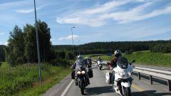 Immagine 158: Da Mandello a Caponord con le Moto Guzzi