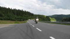 Immagine 168: Da Mandello a Caponord con le Moto Guzzi