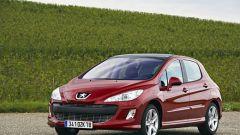 Peugeot 308 - Immagine: 37