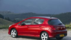 Peugeot 308 - Immagine: 38