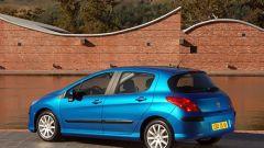Peugeot 308 - Immagine: 42