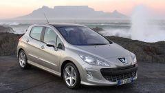 Peugeot 308 - Immagine: 43