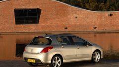 Peugeot 308 - Immagine: 44