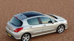 Peugeot 308 - Immagine: 45