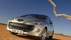 Peugeot 308 - Immagine: 46