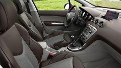 Peugeot 308 - Immagine: 48