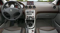 Peugeot 308 - Immagine: 49