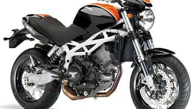 Listino prezzi Moto Morini 1200 Sport