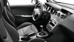 Peugeot 308 - Immagine: 51