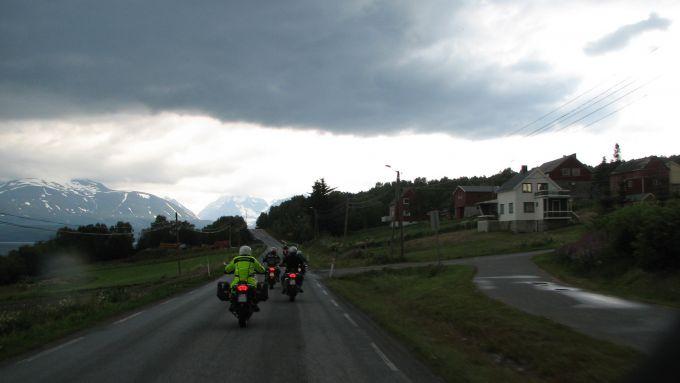 Immagine 73: Da Mandello a Caponord con le Moto Guzzi