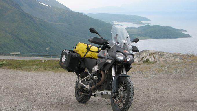 Immagine 55: Da Mandello a Caponord con le Moto Guzzi
