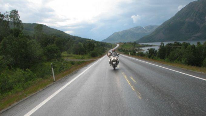 Immagine 78: Da Mandello a Caponord con le Moto Guzzi
