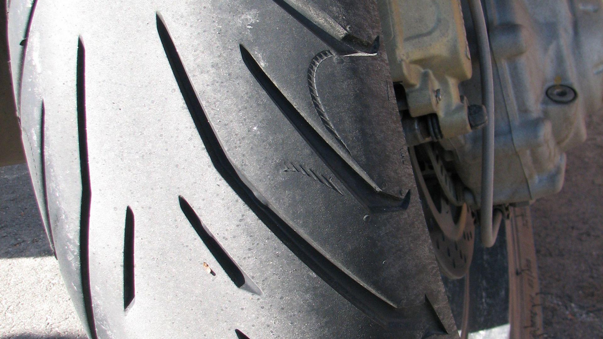 Immagine 18: Da Mandello a Caponord con le Moto Guzzi