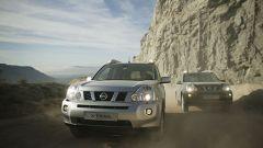 Nissan X-Trail 2008 - Immagine: 1
