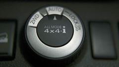 Nissan X-Trail 2008 - Immagine: 3
