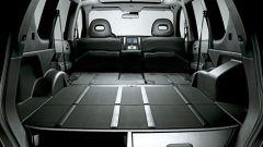 Nissan X-Trail 2008 - Immagine: 5