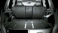 Nissan X-Trail 2008 - Immagine: 8