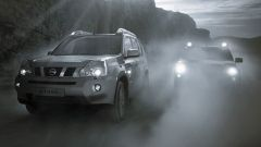Nissan X-Trail 2008 - Immagine: 16