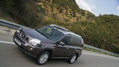 Nissan X-Trail 2008 - Immagine: 17