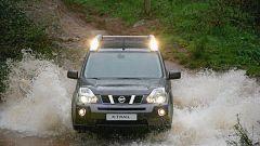 Nissan X-Trail 2008 - Immagine: 18