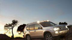 Nissan X-Trail 2008 - Immagine: 19