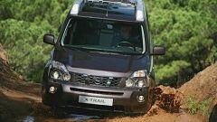 Nissan X-Trail 2008 - Immagine: 20