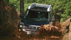 Nissan X-Trail 2008 - Immagine: 21