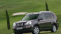 Nissan X-Trail 2008 - Immagine: 23
