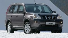 Nissan X-Trail 2008 - Immagine: 24