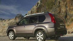 Nissan X-Trail 2008 - Immagine: 25