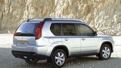 Nissan X-Trail 2008 - Immagine: 27
