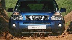 Nissan X-Trail 2008 - Immagine: 29