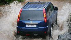 Nissan X-Trail 2008 - Immagine: 30