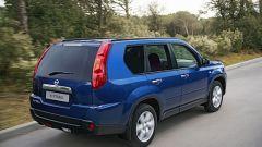 Nissan X-Trail 2008 - Immagine: 31
