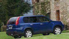 Nissan X-Trail 2008 - Immagine: 32