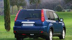 Nissan X-Trail 2008 - Immagine: 33