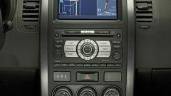 Nissan X-Trail 2008 - Immagine: 39