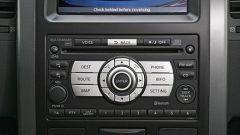 Nissan X-Trail 2008 - Immagine: 41