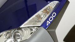 Peugeot Geopolis 400 - Immagine: 4