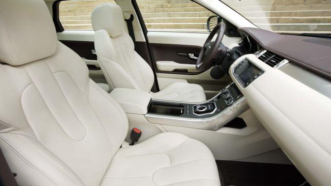 Immagine 4: Range Rover Evoque