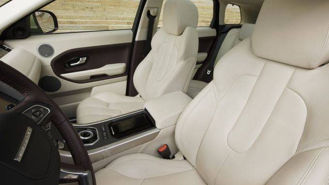 Immagine 131: Range Rover Evoque