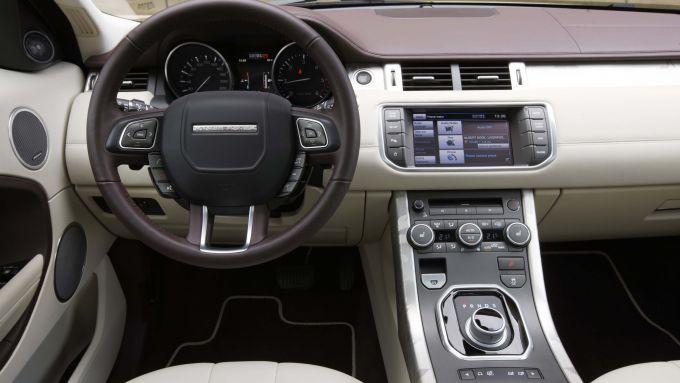 Immagine 123: Range Rover Evoque