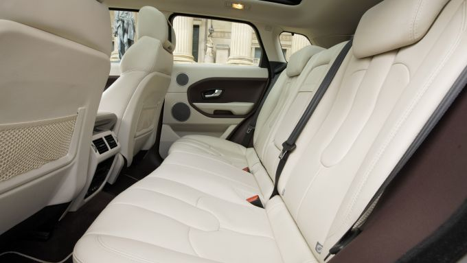 Immagine 129: Range Rover Evoque